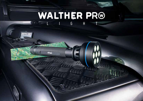 Walther Pro Lights
