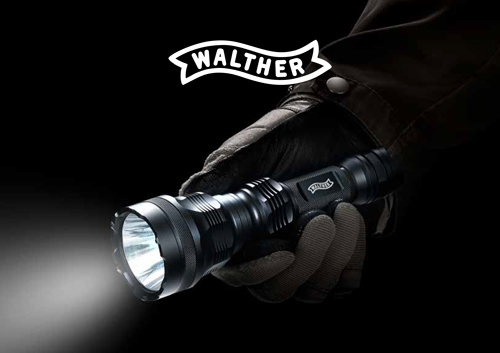 Walther Tactical Lights