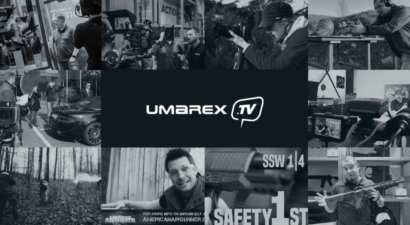 umarex tv